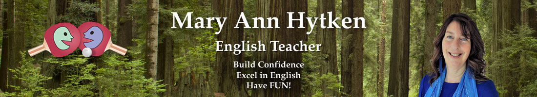English Express Empowered