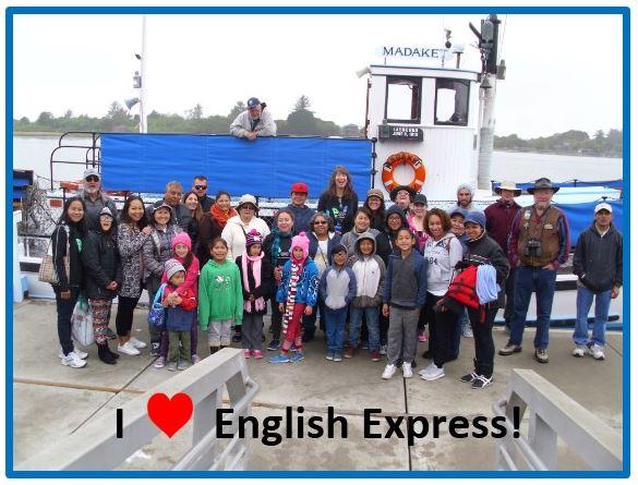 English Express Madaket Tour